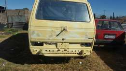 Vw micro bus for sale or stripping
