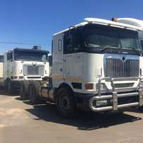 international 9800i horse double diff 2007 truck for sale