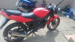 Selling my Bashan 250rr