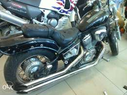 Honda steed 400 cc