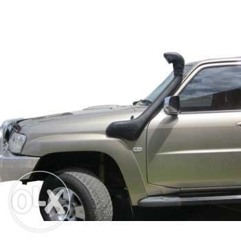 Snorkel for Nissan Patrol Y61 Safari
