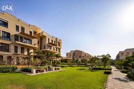 Amazing Flat with Garden At Eastown Sodic* 215m