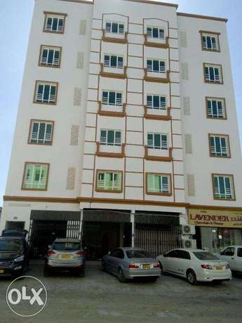 A full ferneture Family Appartment 3BR with 3Bathroom On al amerat nea