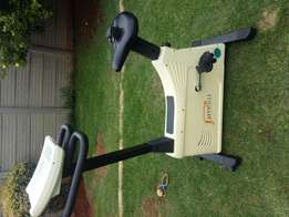 Dynacycle Exercise bike For sale