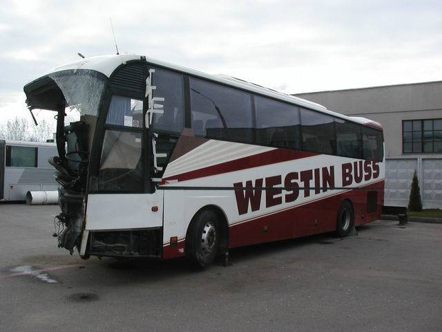 Neoplan 3316SHD