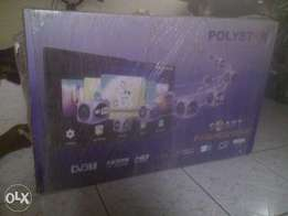 Polystar HD LED Tv