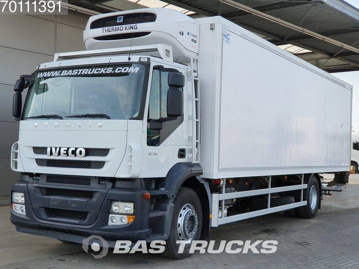Iveco Stralis AD190S31 4X2 Multitemp Thermo-King EEV - 2012
