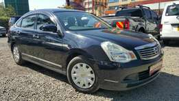 Nissan Bluebird Sylphy, Year 2010, Engine 2000cc, Automatic