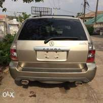 Clean Acura MDX for take away price