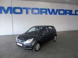 1.4 TDCI Figo. Well looked after!!