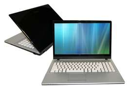 Proline W763S Notebook( Clean and Neat, No scratches)