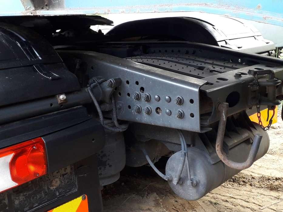 Mercedes-Benz Actros 1845 GIGASPACE 4x2 Sattelzug VOLL AUSSTATTUNG Beige - 2013 - image 16