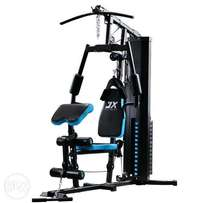 JX Fitness- Gym and Trainer