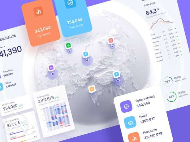 will design responsive UX UI web and mobile app designs for you