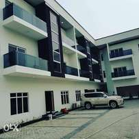 Luxury Flats for Short Let in Lagos Island