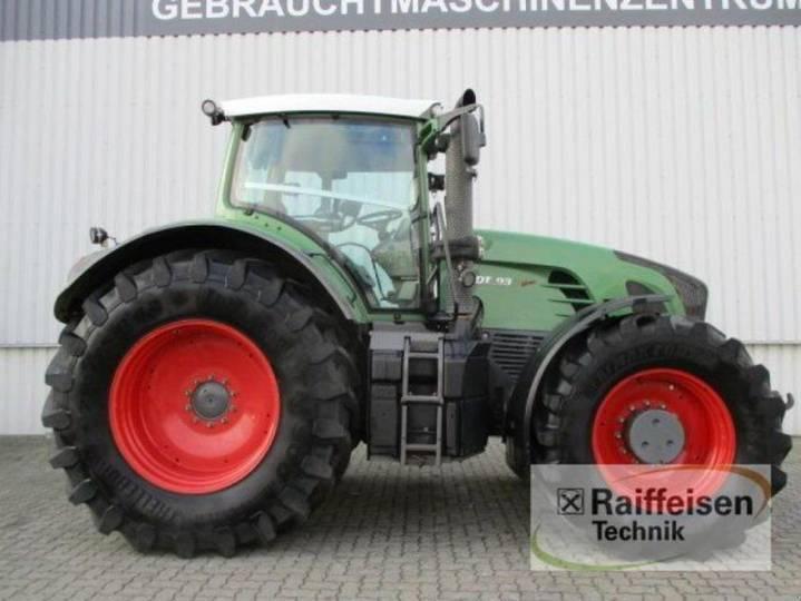 Fendt 936 vario - 2007 - image 2