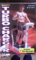 energy m turbo charger vibration workout