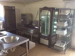 Catering Equipment for sale