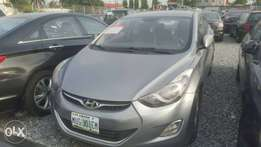 2014 direct Hyundai elantra thumb start for quick sale