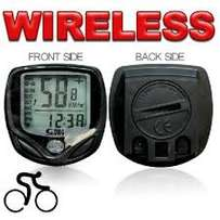 Wanted: Wireless Speedometer (bicycle)
