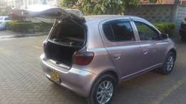 Toyota Vits for sell