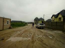Land for sale in Akwa no issues