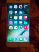 New IPhone 6 Plus 64gb with warranty