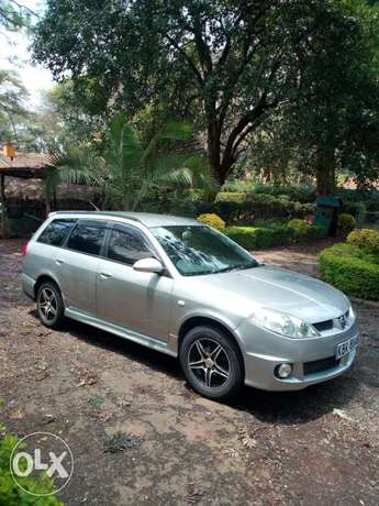 Nissan Wingroad for sale Westlands - image 1