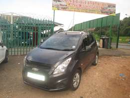 2014 Chevrolet Spark 1.3 for sale