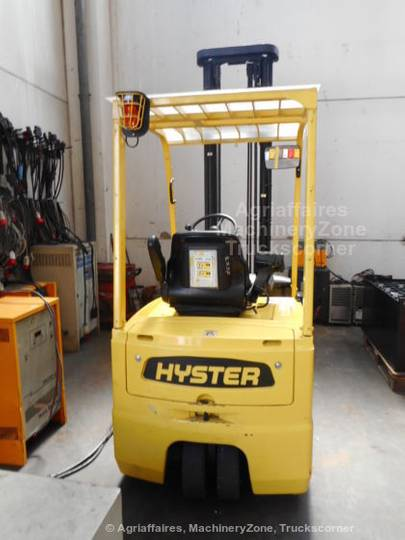 Hyster J1.60XMT - 2019