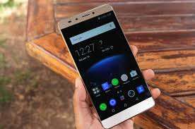 Infinix Note 3 X601 with fingerprint scanner n 13mp camera Nairobi CBD - image 1