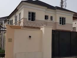 Beautiful Flats x 4 For Sale Lekki Phase 1
