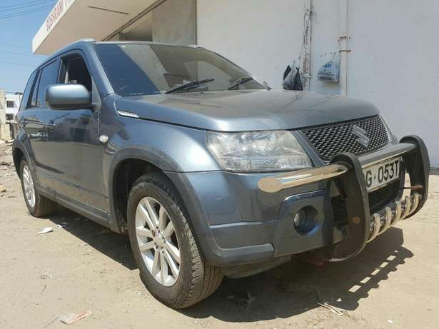 Suzuki Grand Vitara North Coast - image 2