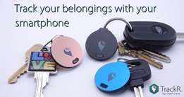 TrackR GPS Tracking Device