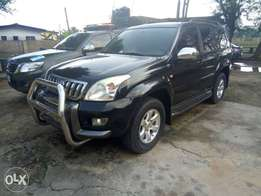 Clean Trim 2008 Prado for sale