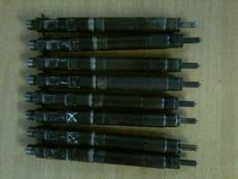 Injectors for GWM 2.0 diesel 2011 model