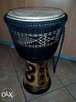 Edmund Arts and sounds.We sell,supply and fix djembe drums.