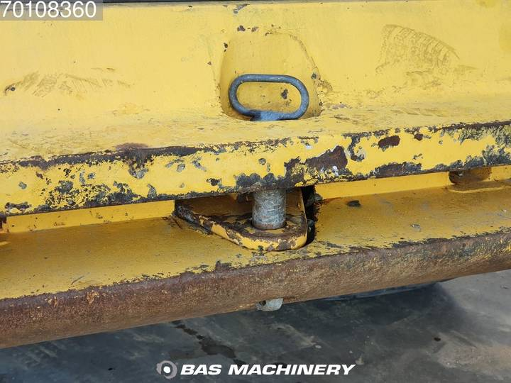 Volvo L220E Quick coupler - CDC - from first owner - 2004 - image 12