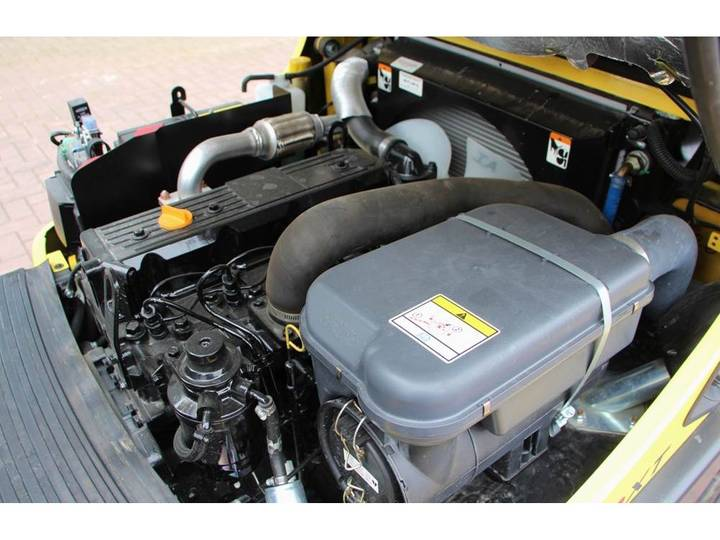 Hyster H3.0XT - 2017 - image 14