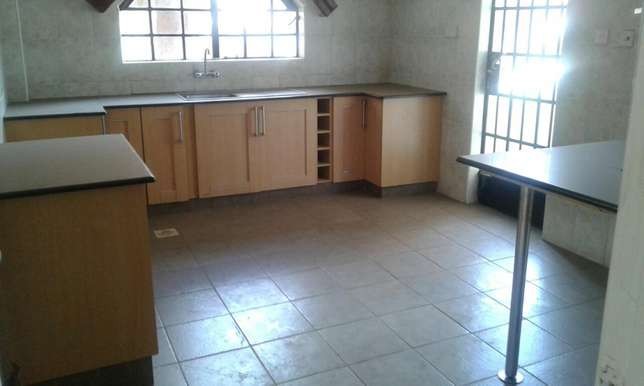 Nyeri road 3 bedrooms apartment to let Kileleshwa - image 4