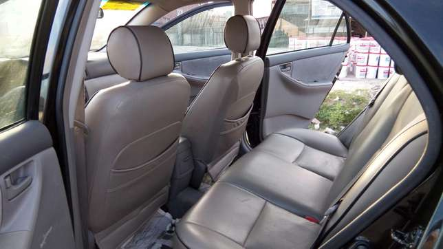 Clean Smooth Driving 2007 Toyota Corolla CE In Excellent Condition Lekki - image 6