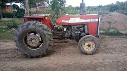 Tractor 265 for sale