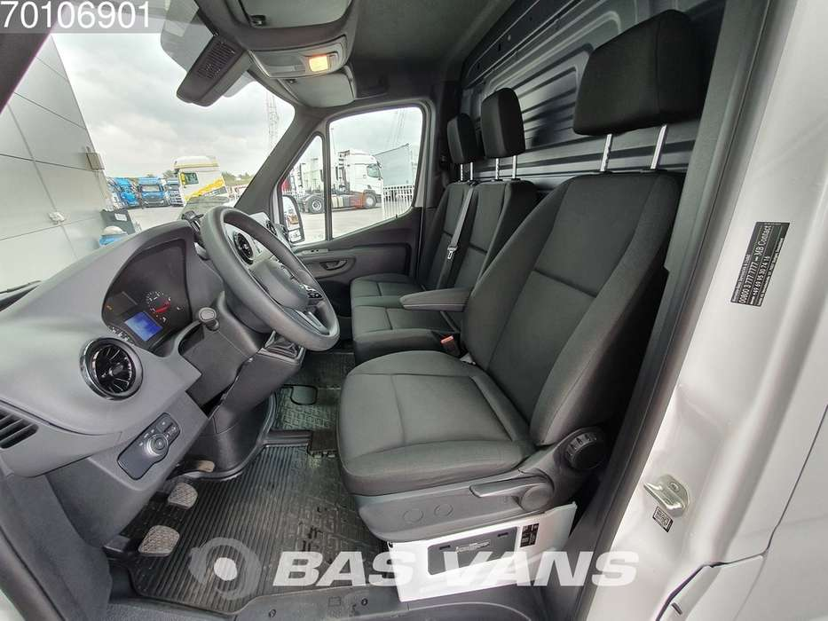 Mercedes-Benz Sprinter 316 CDI 160pk E6 Camera Carplay MF Stuur Lang Ma... - 2018 - image 9