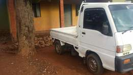 Nyongeza Pickup for Quick Sale