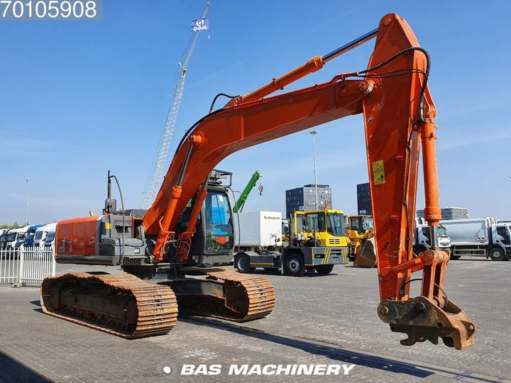 Hitachi ZX280LC-3 Nice and clean machine - 2010 - image 3