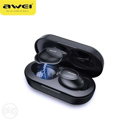 Awei T16 bluetooth earphone