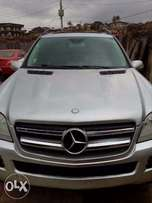 Tokunbo 2008 Mercedes-Benz GL 450 4matic