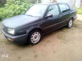 Volkswagen vento with first body for sale