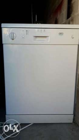 Defy Dish Washer Table View - image 1