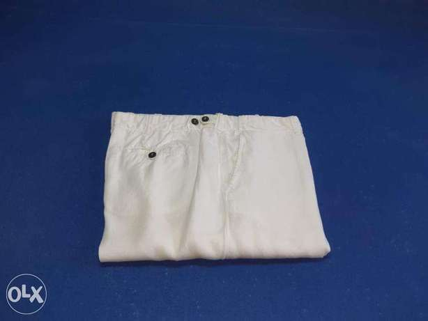 Blanc bleu pents size us 40 from France